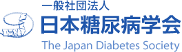 The Japan Diabetes Society