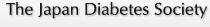 Japan Diabetes Society